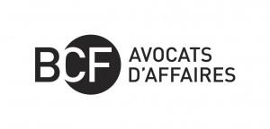 Logo de BCF Avocats d'affaires