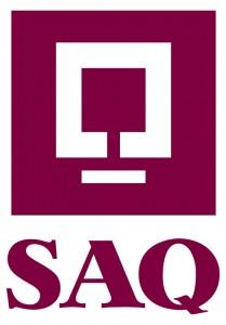Logo de la SAQ