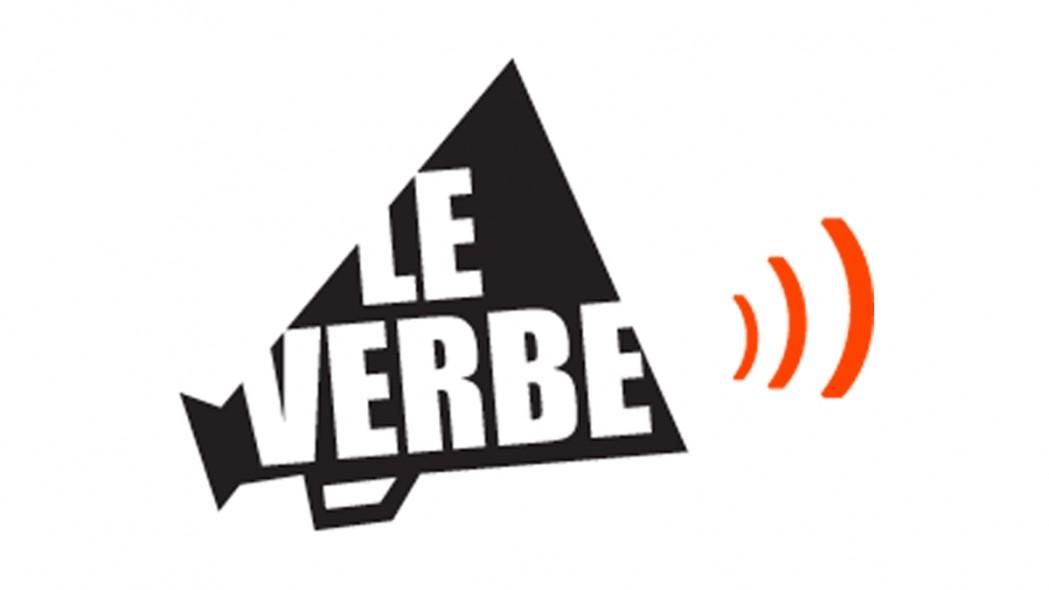Logo du Verbe