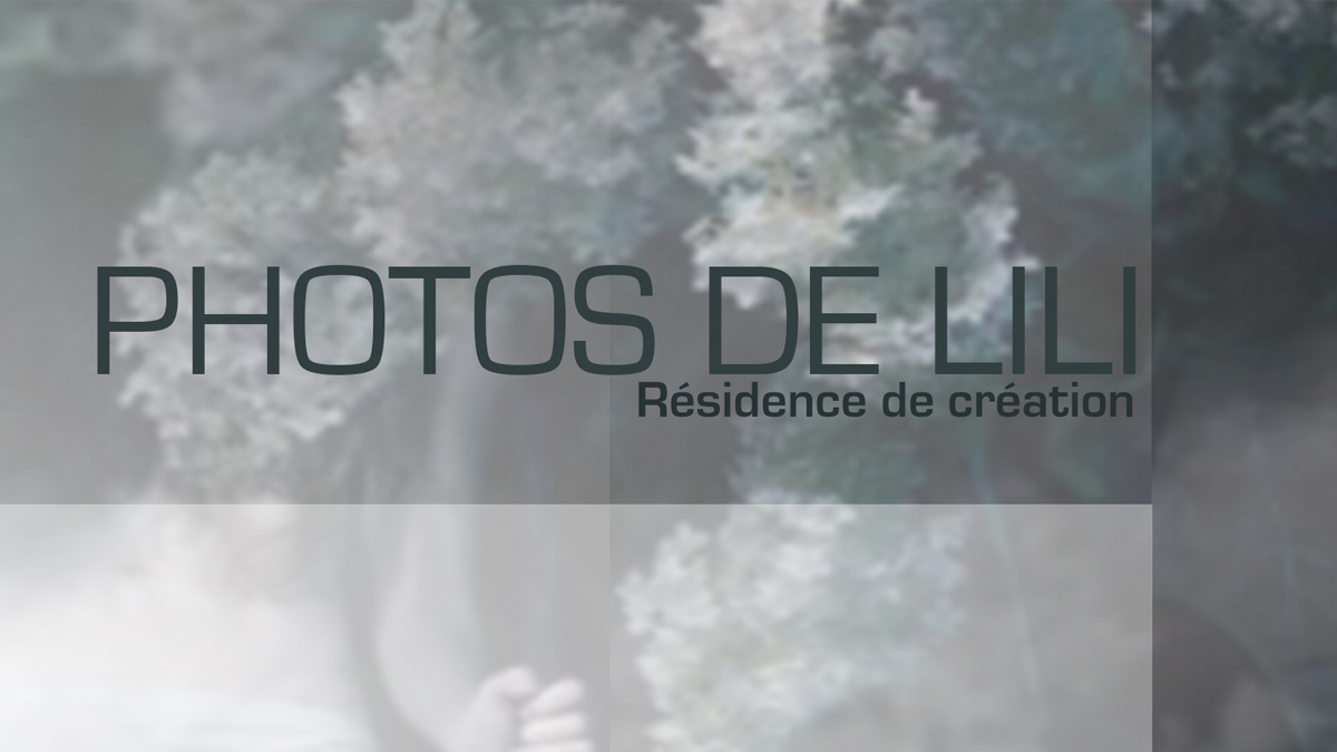 Les Photos de Lili
