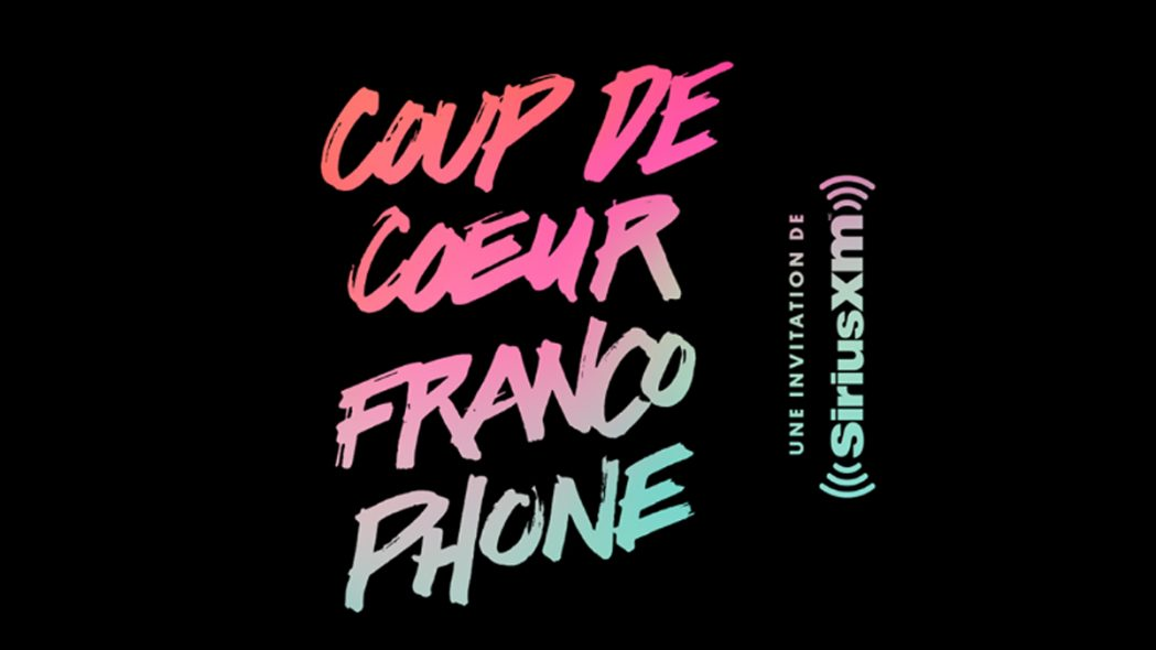 © coup de coeur francophone